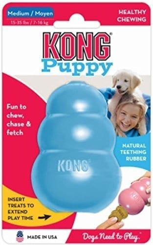 Kong Puppy - M veličina