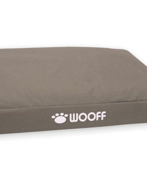 Wooff BOX universal all weather - 70x110x15cm - bež