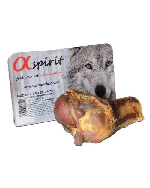Alpha Spirit - Kost od pršuta