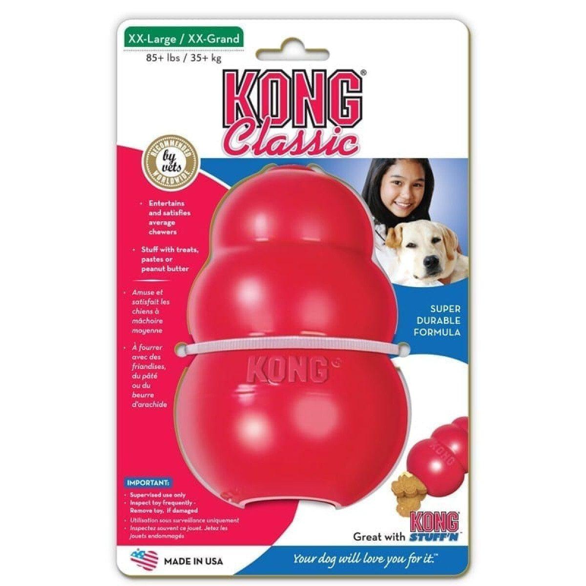 Kong Classic XXL - igračka za pse