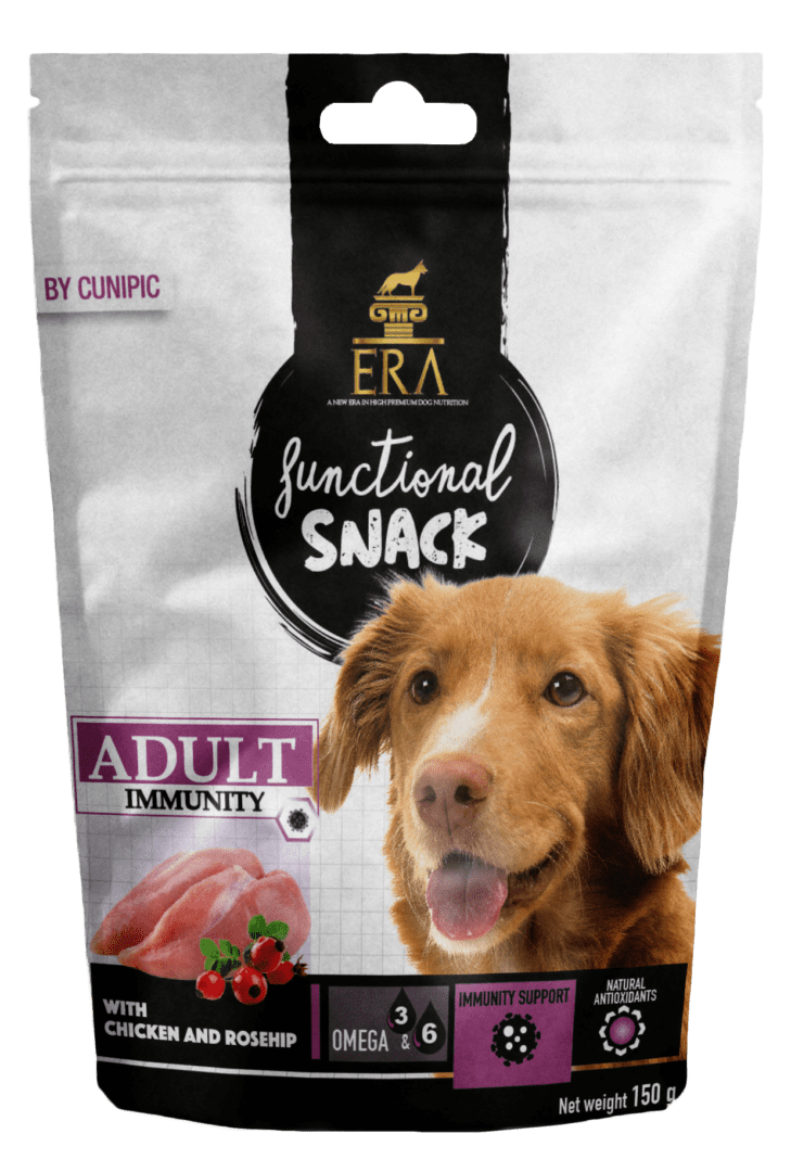 ERA Snack IMUNITY poslastice za pse 150g