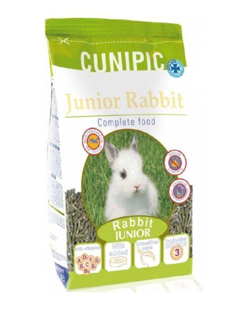 Cunipic Junior rabbit 800g