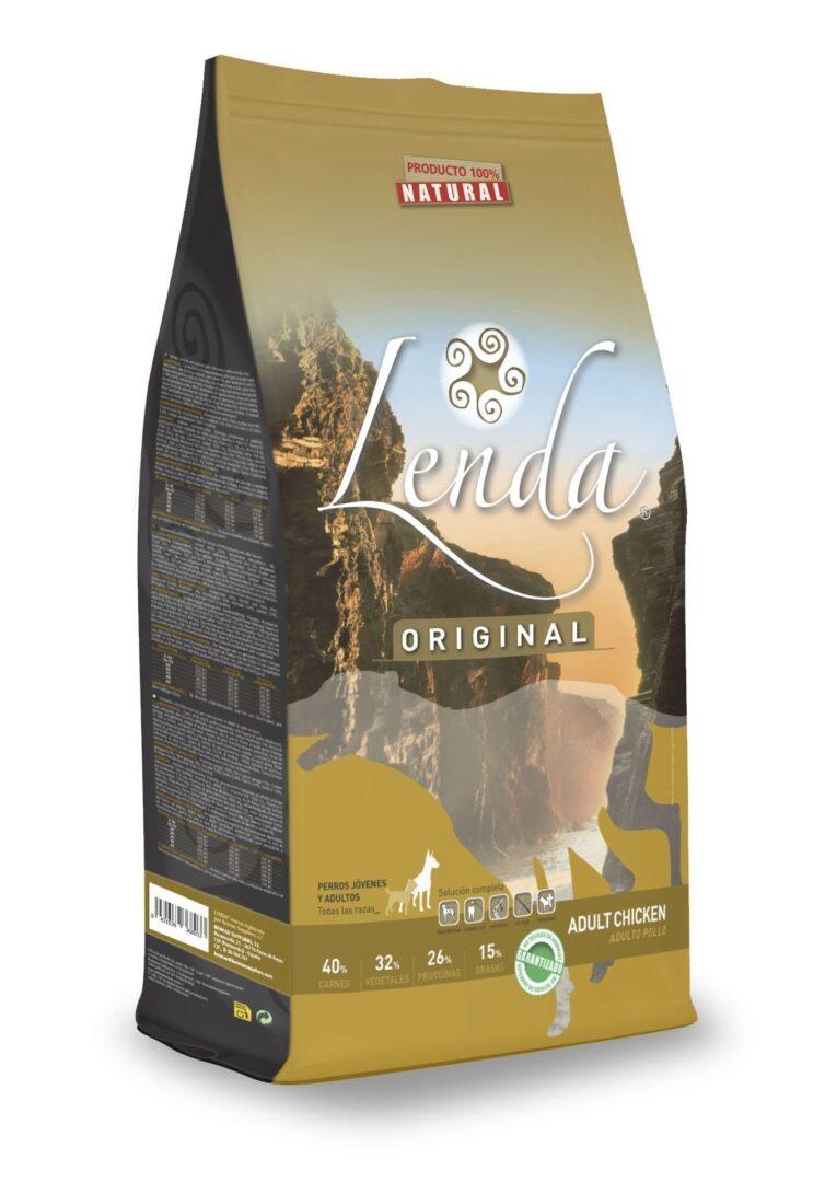 Lenda Original adult medium - piletina 3kg