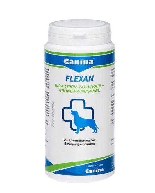 Canina Flexan, za podršku mišićno-koštanog sustava