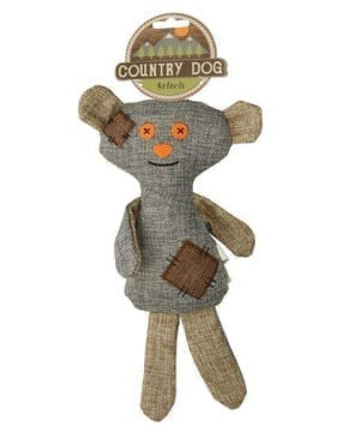 Krpena igračka Country dog - STITCH 29cm