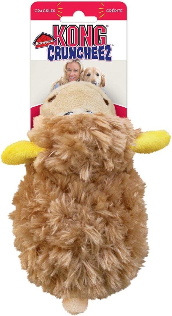 Kong Cruncheez B. Sheep