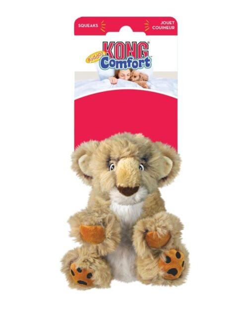 Kong Comfort Kiddoz Lion