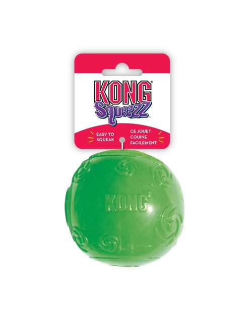 Kong Squeezz ball L