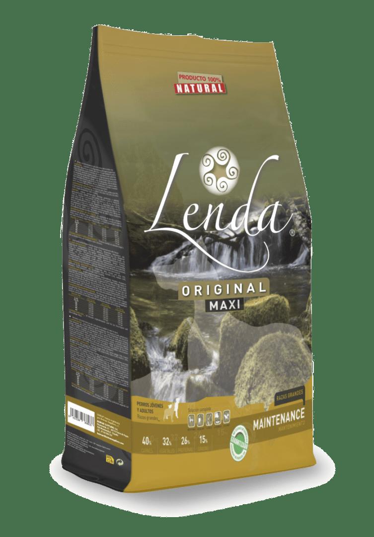 Lenda Original adult maxi - piletina 15kg