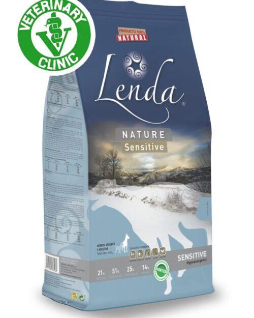 Lenda Natur - Sensitive 12kg