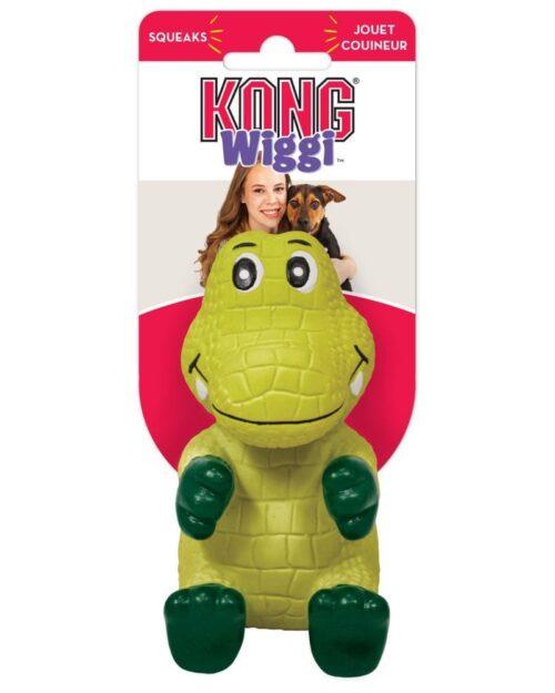 Kong WIGGI Aligator