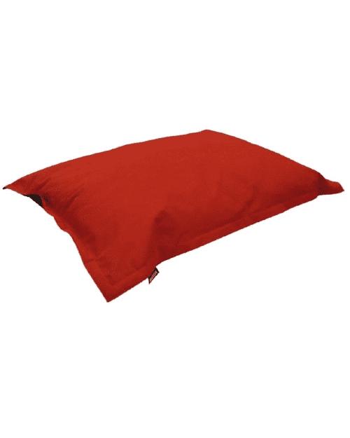 Wooff jastuk air 70x100x12, crveni