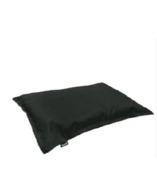 Wooff jastuk air 70x100x12, crni