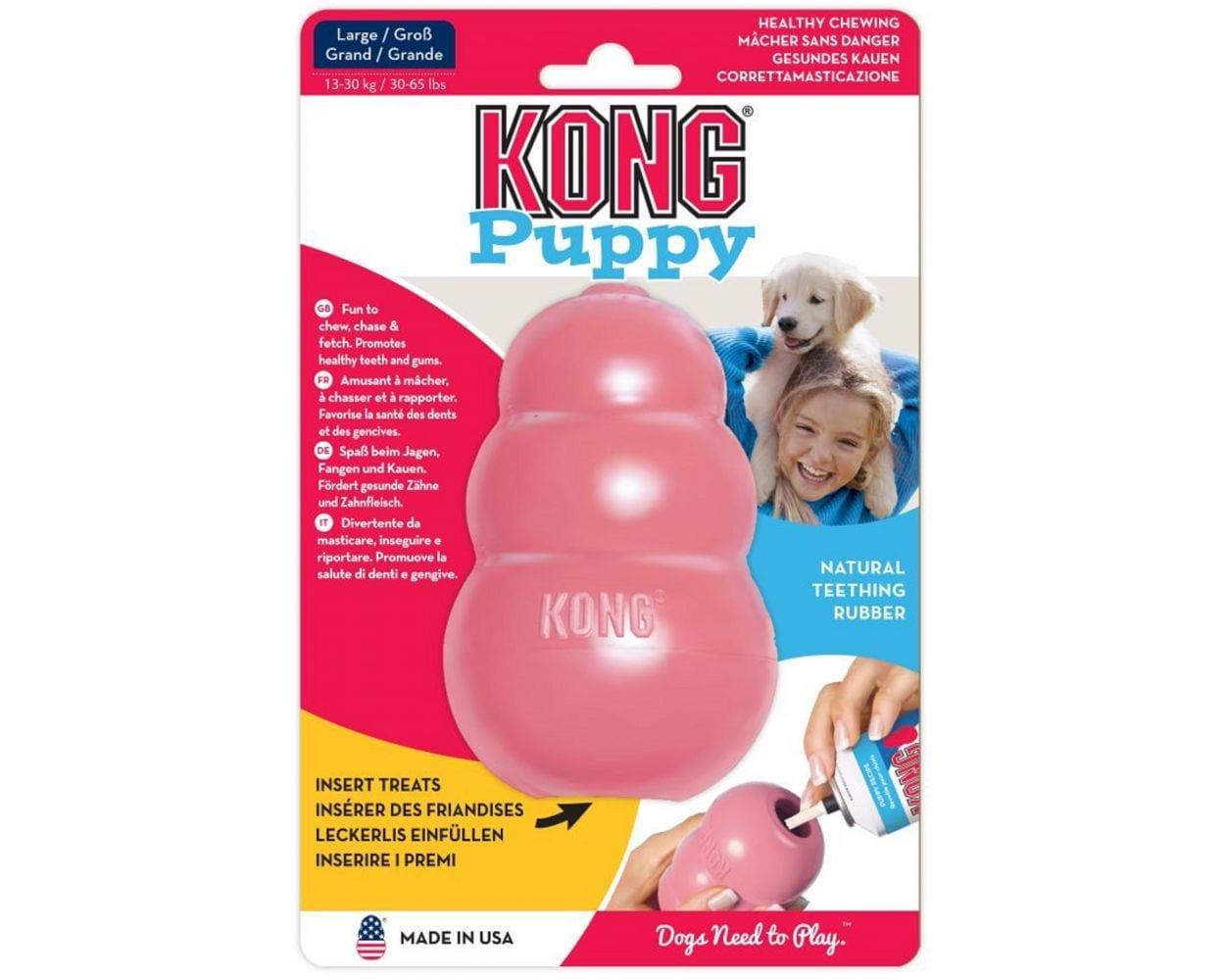 Kong Puppy - L veličina
