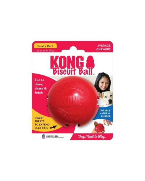 KONG lopta za poslastice, veličina L