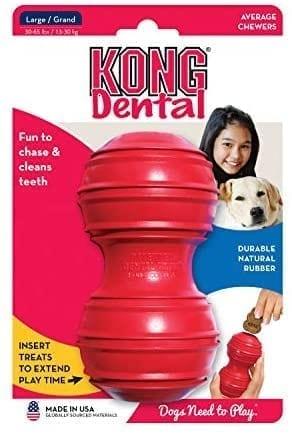 Kong Dental, L vel