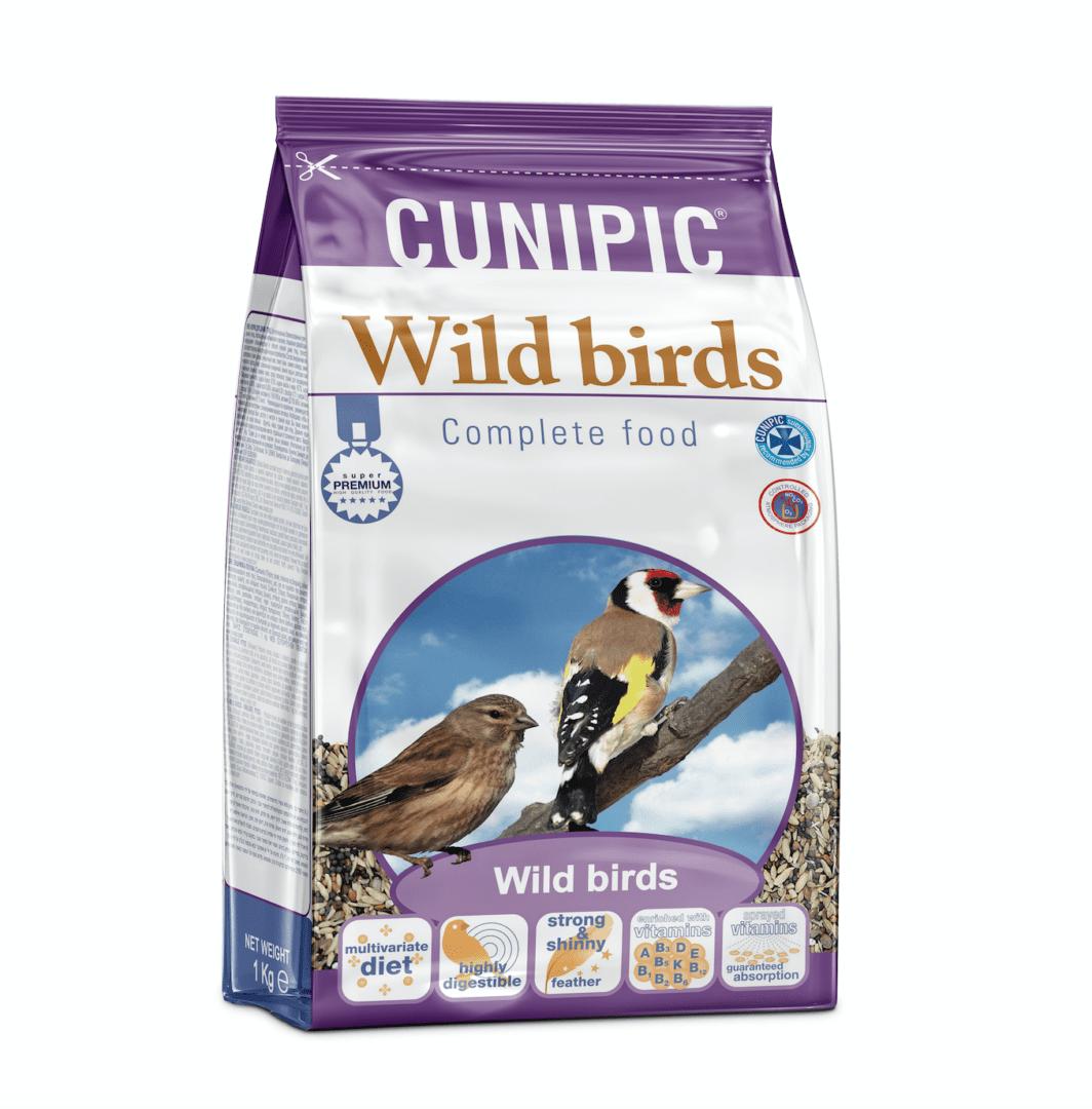 Cunipic hrana za vanjske ptice 1kg