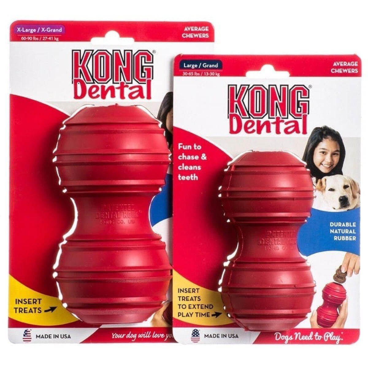 Kong Dental
