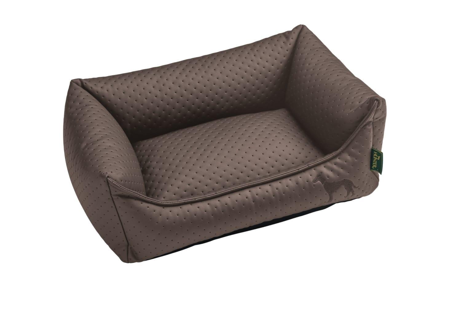 Hunter krevet Mira, smeđa