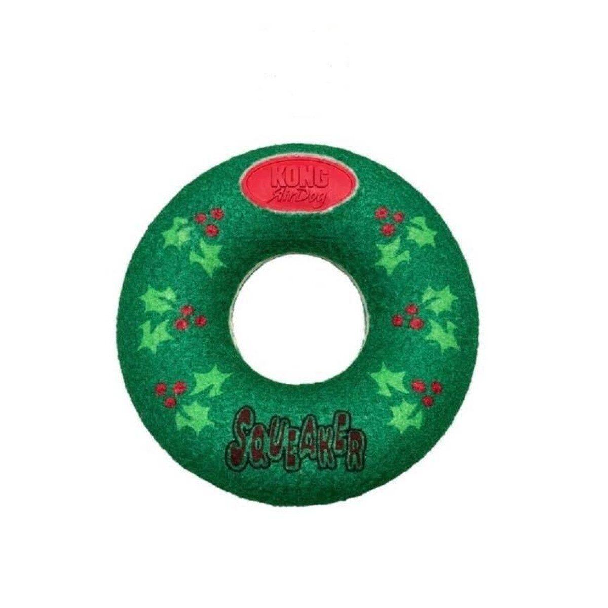 Kong božićna Air Dog krafna M