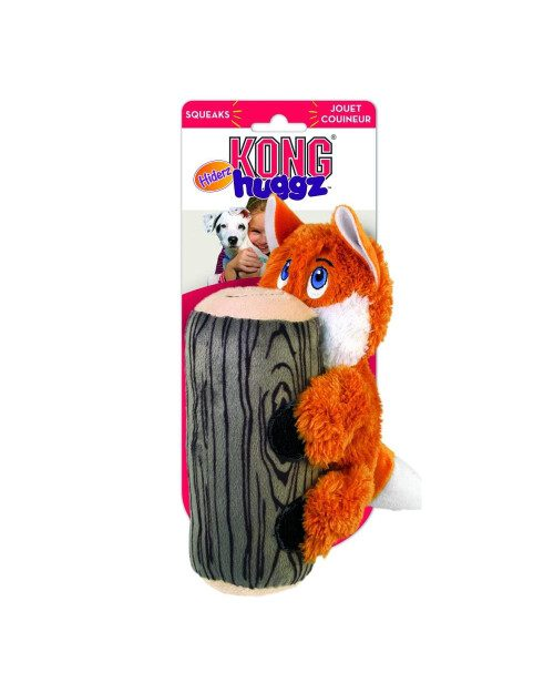 KONG Huggz lisica, L veličina