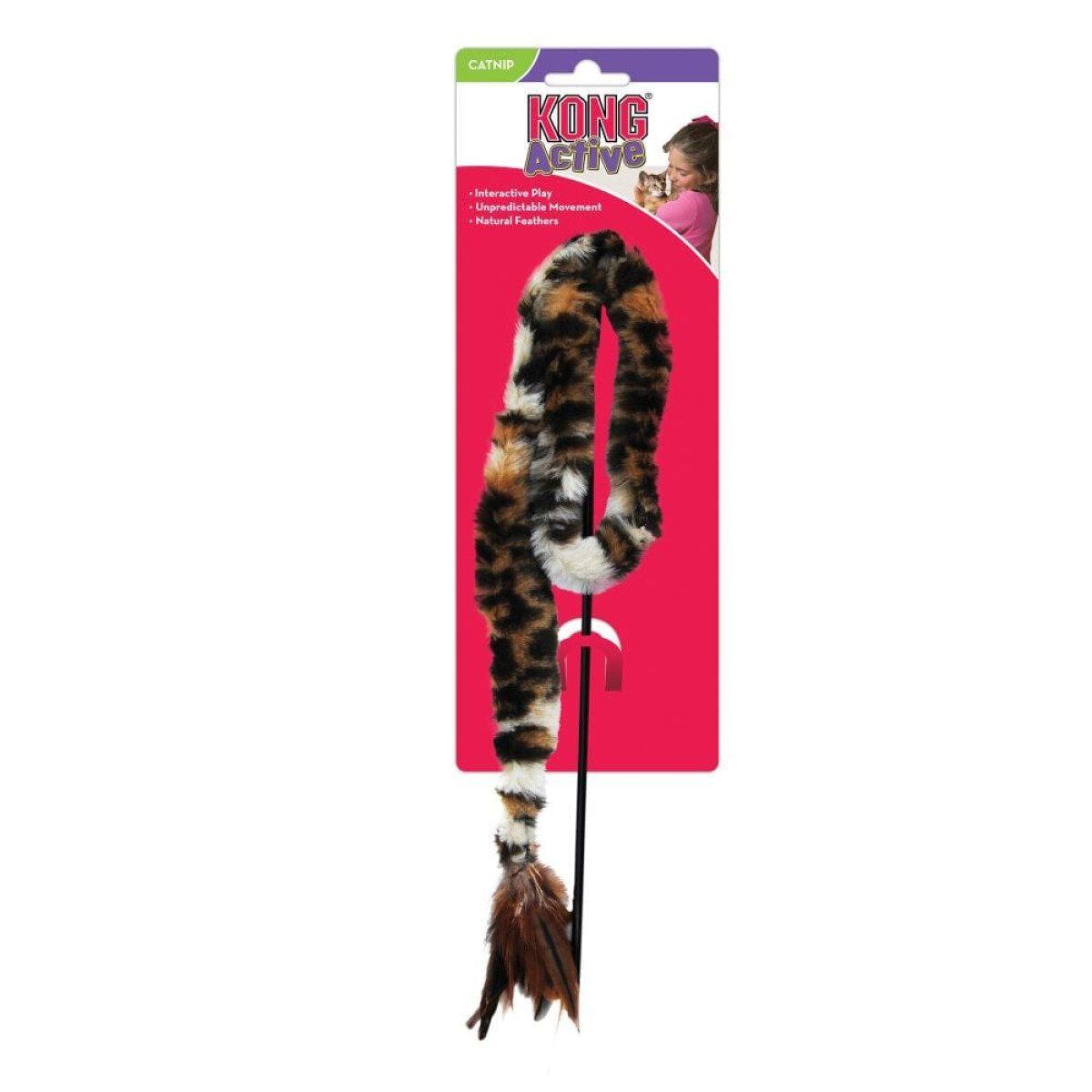 Kong Teaser Swizzle ptica